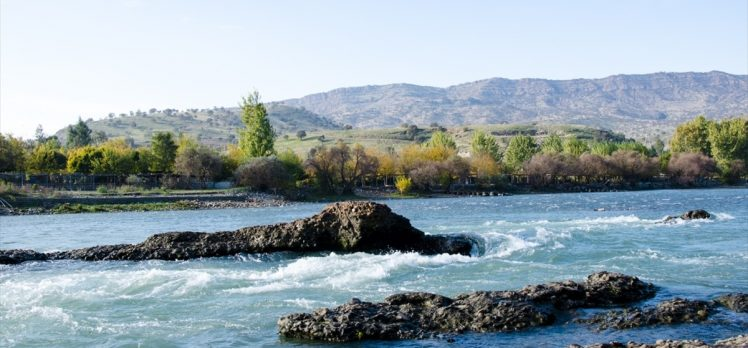 IKBY, İran'ı bölgeye akan nehirlerin suyunu kesmekle suçladı