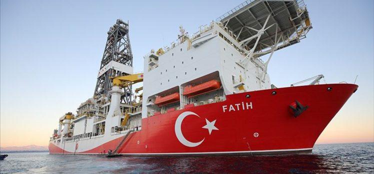 'Bütün mesele şu anda Türkiye'nin enerji kaynağına ulaşmasını engellemek'