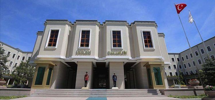 İçişleri Bakanlığı: İkna çalışmalarıyla Şırnak'ta 3 terörist güvenlik güçlerine teslim oldu