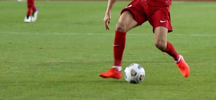 Türkiye UEFA Uluslar Ligi'ndeki ikinci maçında Sırbistan deplasmanında