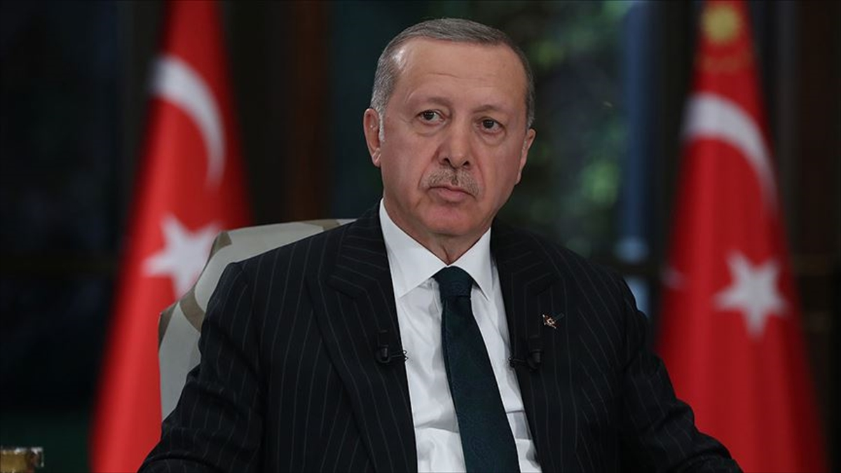Cumhurbaşkanı Erdoğan'ın avukatlarından Yunan gazetesine suç duyurusu