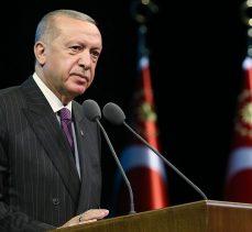 Cumhurbaşkanı Erdoğan'dan Aliya İzzetbegoviç paylaşımı