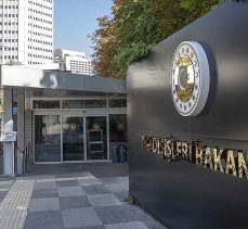 Dışişleri Bakanlığı: Mısır-Yunanistan-GKRY zirvesi sonunda yayımlanan bildiriyi bütünüyle reddediyoruz