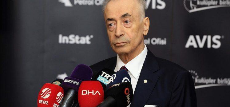 Mustafa Cengiz'den adaylık açıklaması: Şu anda verilmiş bir kararım yok