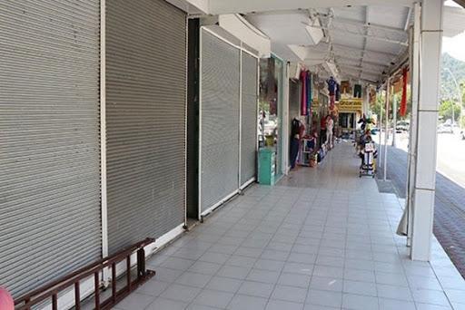 Bağcılar'da sokağa çıkma yasağında açık olan işletmeler