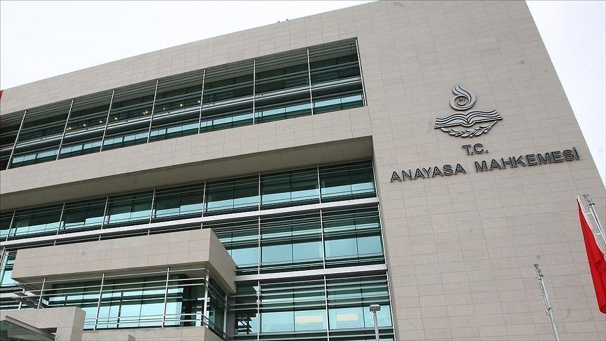 Anayasa Mahkemesinden özel okullara hacizle ilgili iptal kararı