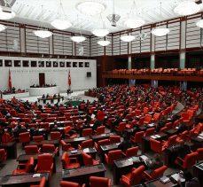 Meclis'in bütçe maratonu devam edecek