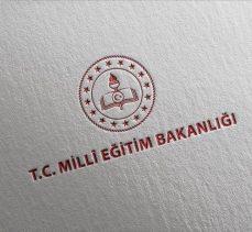 MEB il milli eğitim müdürlüklerine Kovid-19 düzenlemesine ilişkin yazı gönderdi