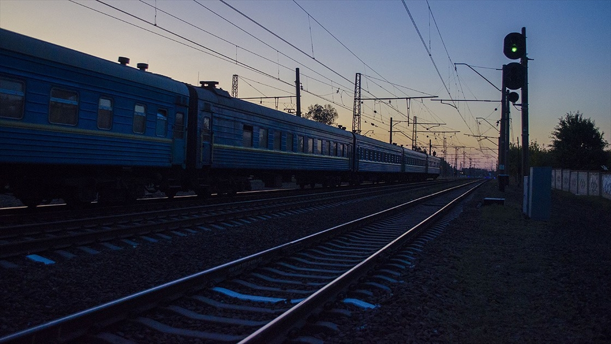 Güney Kafkasya'ya barış, demir yollarıyla gelecek