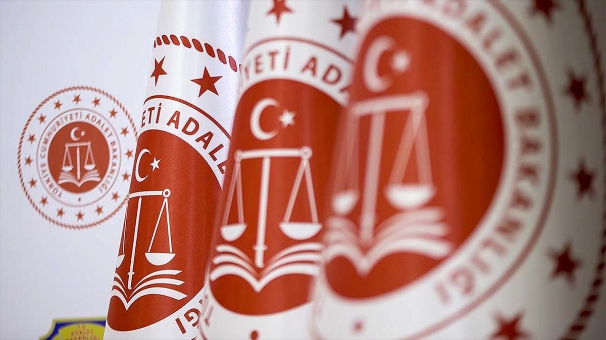 Adalet Bakanlığının e-Devlet uygulamalarına yoğun ilgi