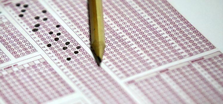 Ertelenen sınavlar için sınav merkezi tercihleri güncellenebilecek