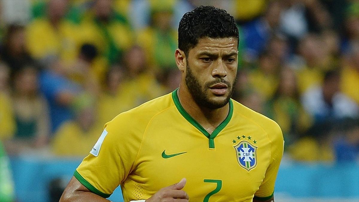 Beşiktaş Kulübü Asbaşkanı Kocadağ: Brezilyalı oyuncu Hulk ile temasa geçtik