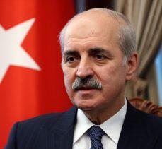 AK Parti Genel Başkanvekili Kurtulmuş: Sosyal medyanın bir etiği oluşmalı