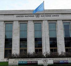 Suriye Anayasa Komitesi görüşmelerinin 5'inci turunda kritik dönemece giriliyor