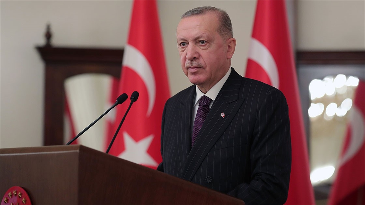 Cumhurbaşkanı Erdoğan'dan 'Geçtiğimiz hafta neler yaptık?' paylaşımı