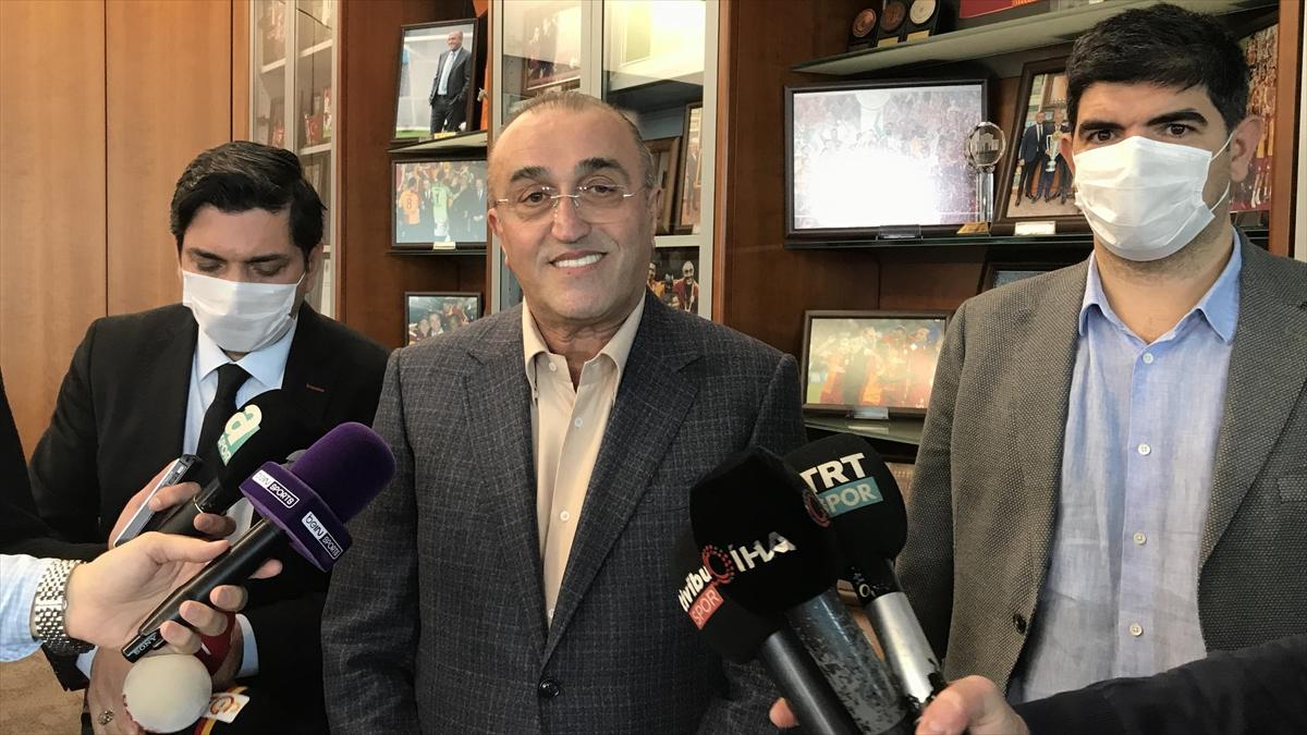 Abdurrahim Albayrak: Transferler zor oldu ama alnımızın akıyla çıktık