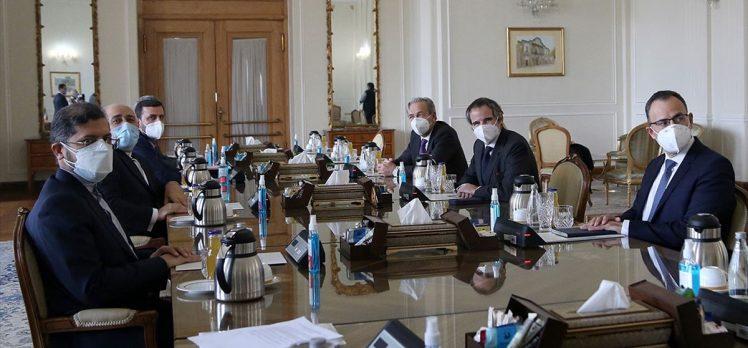 Uluslararası Atom Enerjisi Ajansı ve İran arasında geçici uzlaşı sağlandı