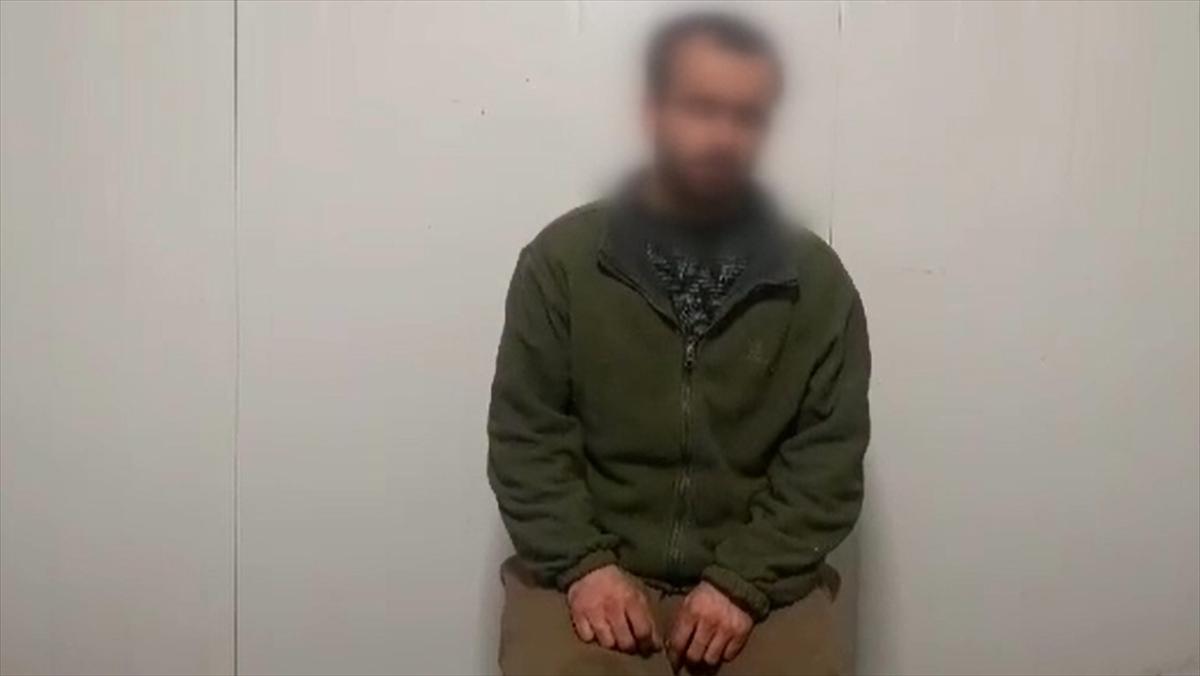 Terör örgütünün Gara'da alıkoyduğu 13 vatandaşı şehit etmesi, ele geçirilen iki teröristin ifadelerine yansıdı