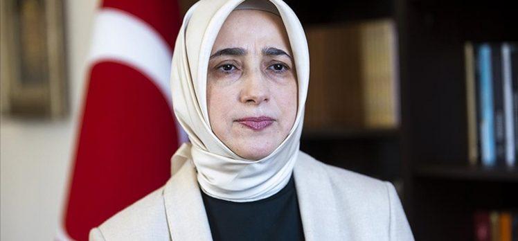 AK Parti Grup Başkanvekili Zengin'e yönelik hakaret içerikli paylaşımda bulunan şüpheli tutuklandı