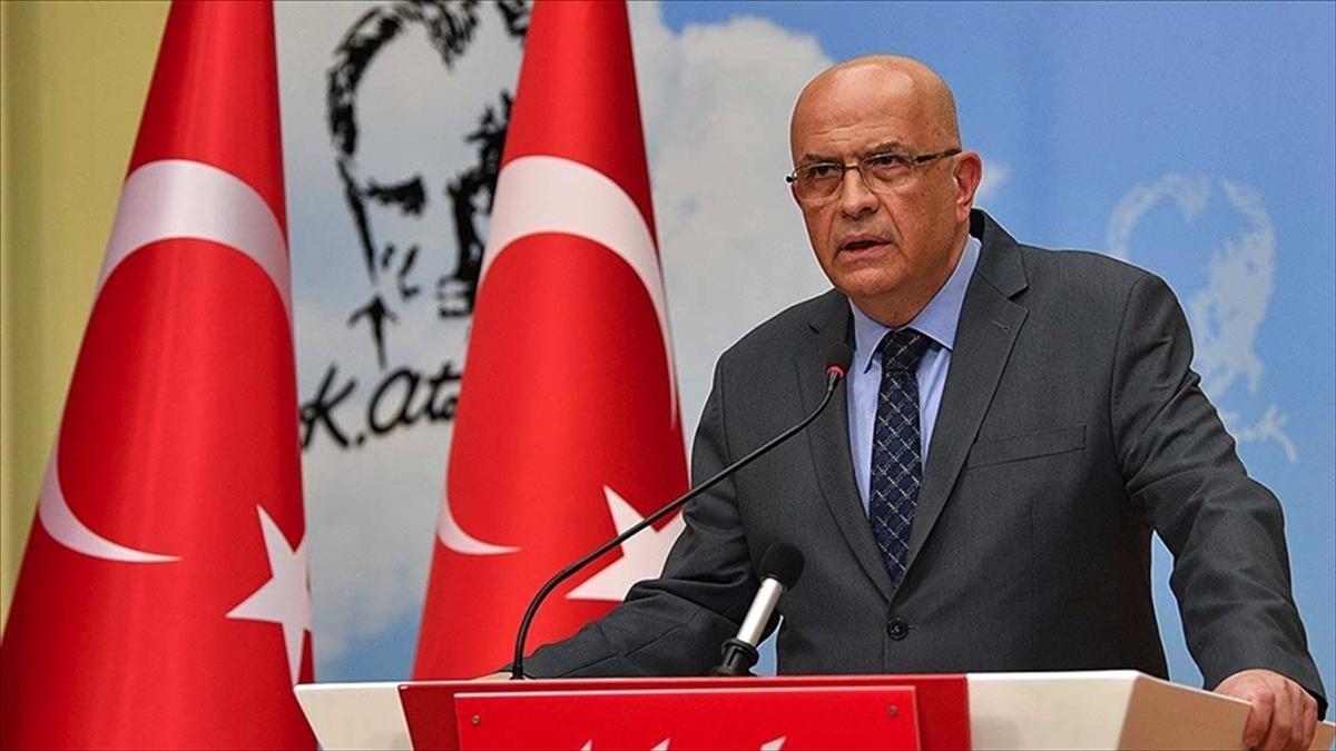 Berberoğlu'nun, dokunulmazlığın kaldırılması talebiyle hazırlanan fezlekeye itirazı reddedildi