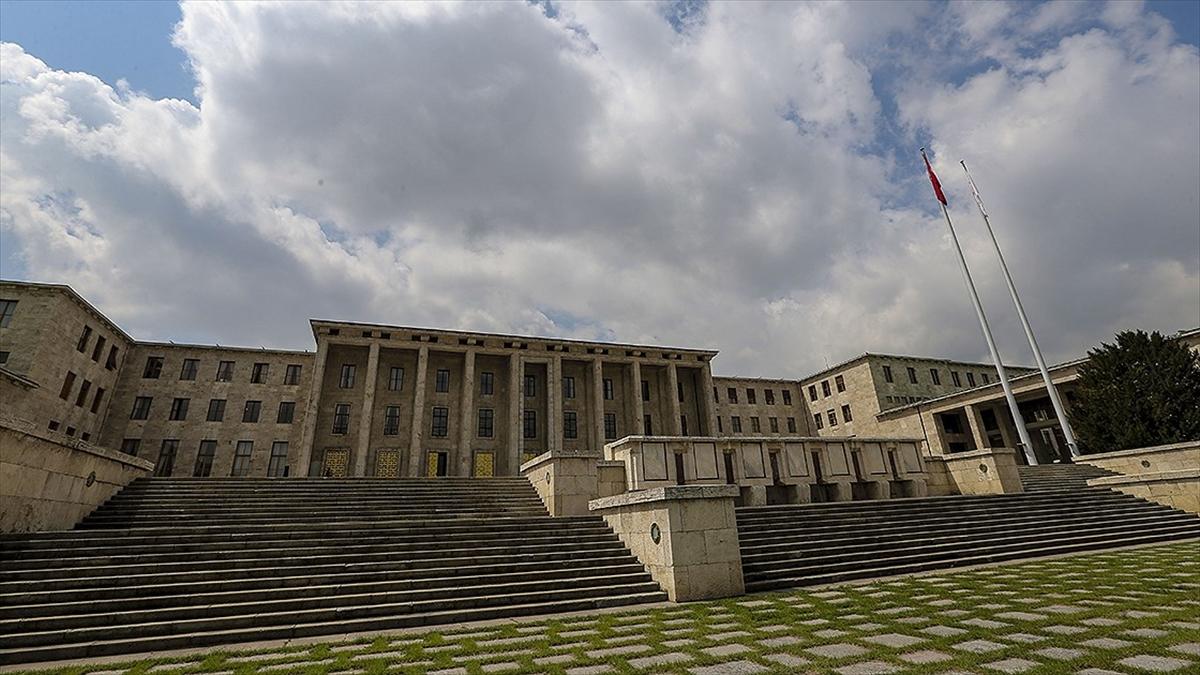 Meclis iklim değişikliği, kuraklıkla mücadele ve su kaynaklarının verimli kullanılması için devrede