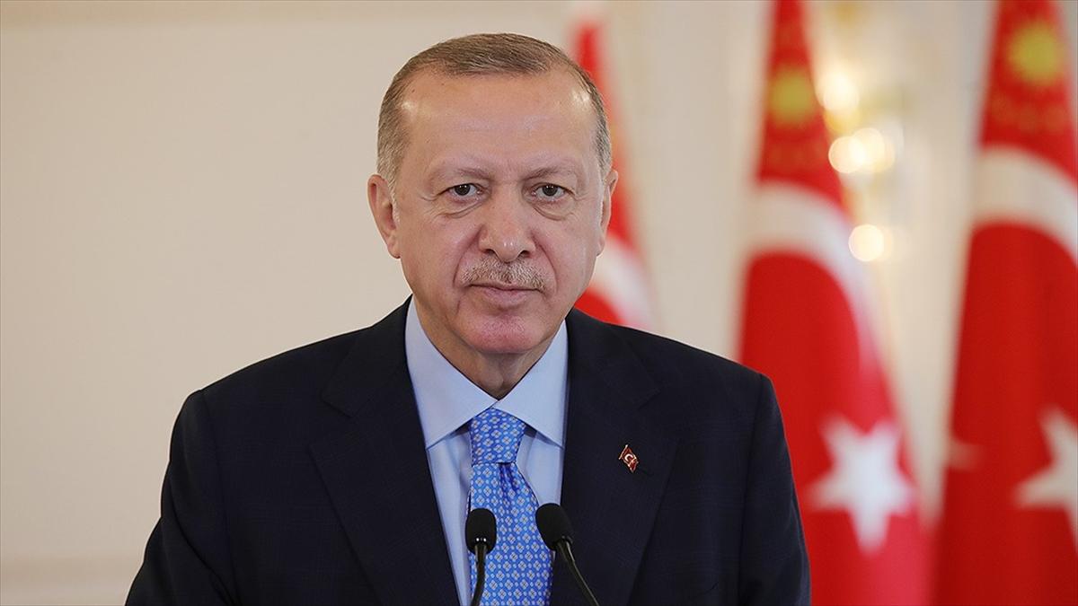 Cumhurbaşkanı Erdoğan: Darbe insanlık suçudur