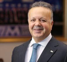 TİM Başkanı Gülle: Türkiye'nin büyümesinde ihracatın katkısı büyük