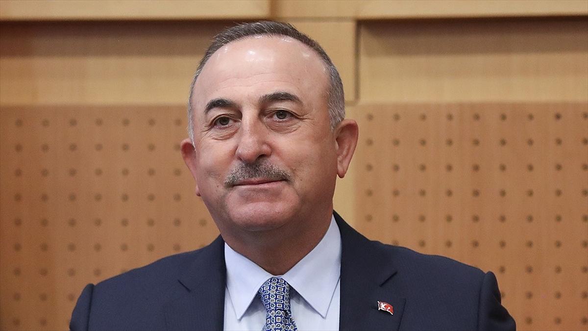 Dışişleri Bakanı Çavuşoğlu: İnsan Hakları Eylem Planı AB ile ilişkilerimize de katkı sağlayacak