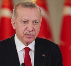 Sultan Abdülhamid'in 4. kuşak torunu Emel Adra'dan Cumhurbaşkanı Erdoğan'a teşekkür mektubu