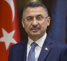 Cumhurbaşkanı Yardımcısı Oktay 'Ülke Strateji Diyaloğu Türkiye Toplantısı'na' katılacak