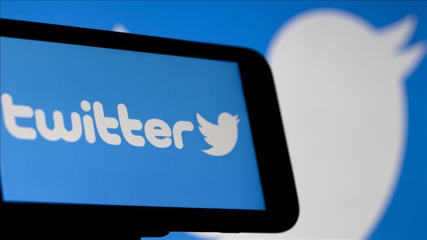 Sosyal medya platformu Twitter, Türkiye'de temsilci atayacak