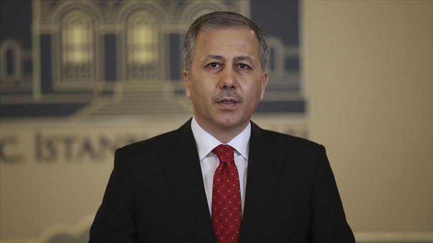 Vali Yerlikaya'dan İstanbul Halkına ve Esnafına Uyarı