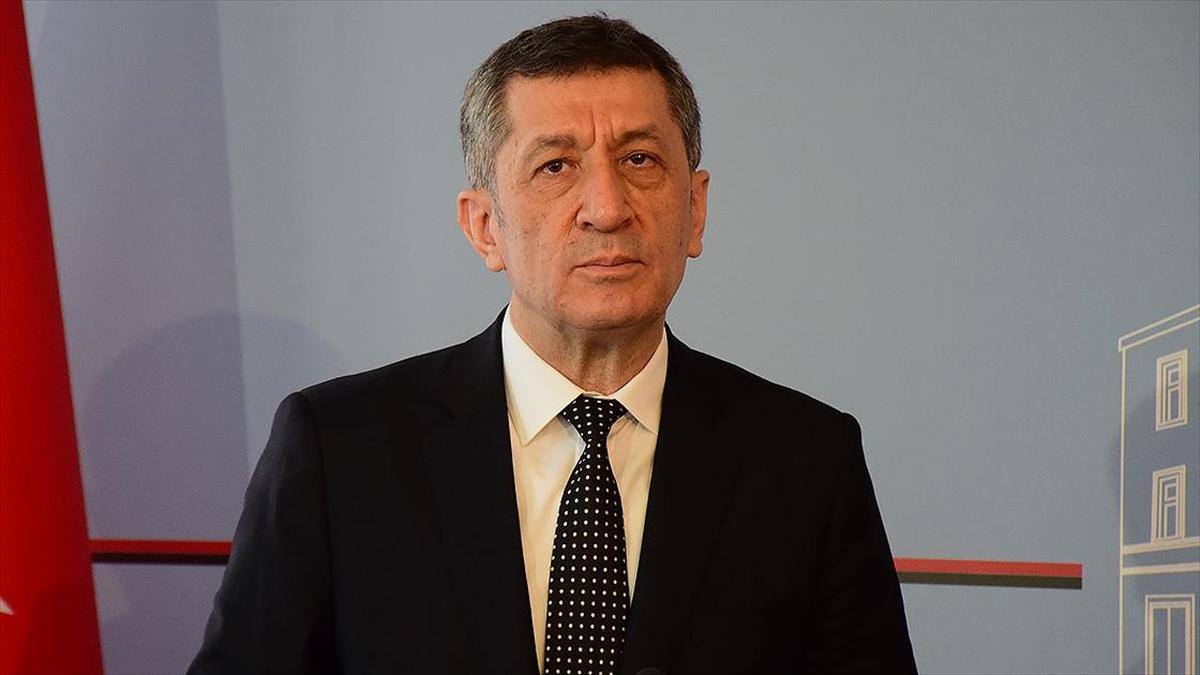 Milli Eğitim Bakanı Selçuk: Mesleki eğitim kurumları, Türk eğitim sisteminin can damarıdır