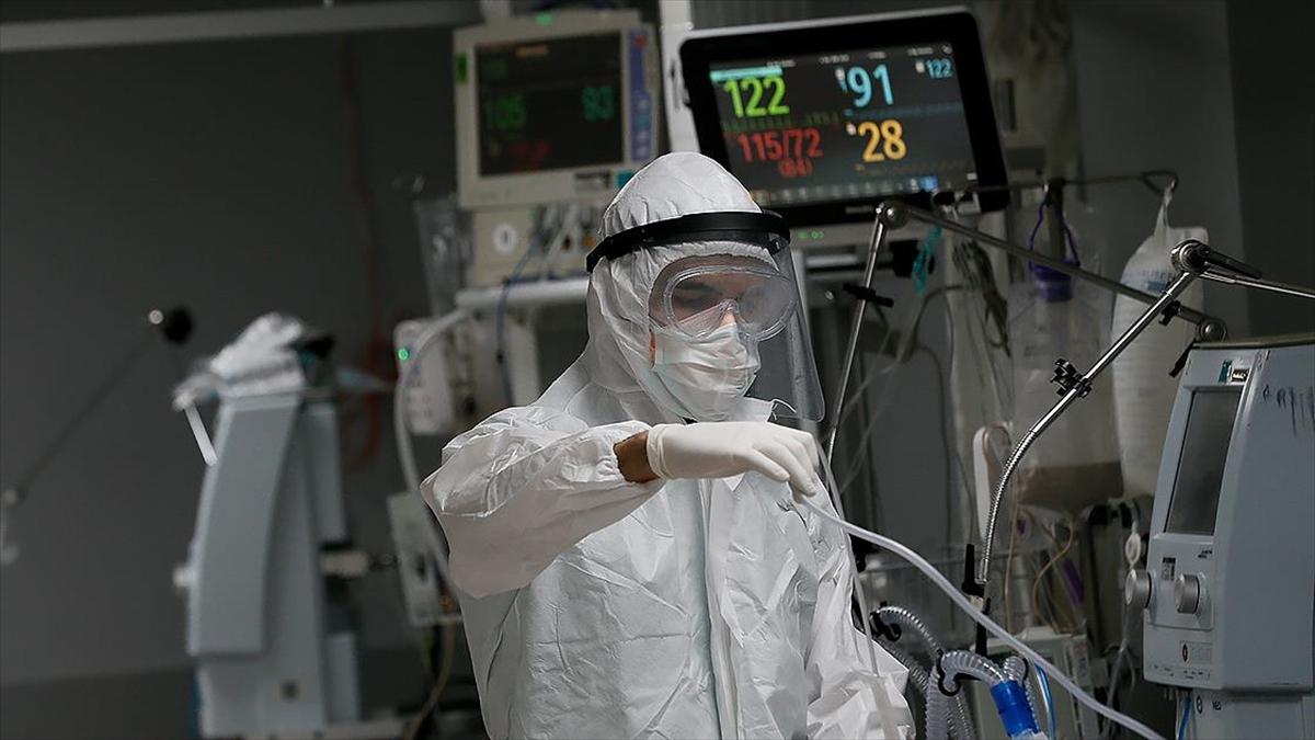 Türkiye'de 37 bin 914 kişinin Kovid-19 tedavisi/karantinası tamamlandı