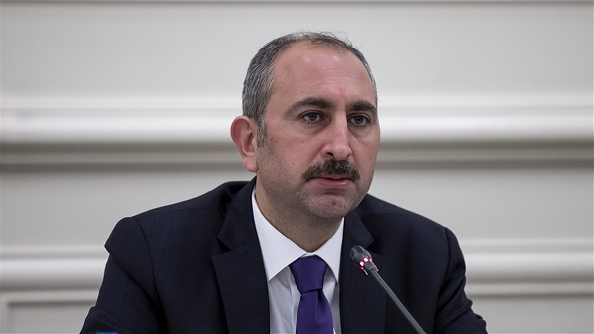 Adalet Bakanı Gül'ün annesi vefat etti