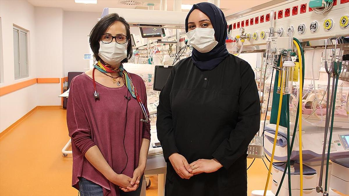 Hemşire Arzucan Nazlı Topçu: Bir kronik yorgunluk var, hiç geçmiyor
