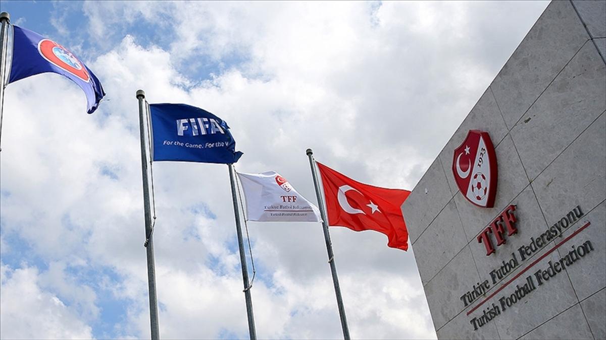 TFF Tahkim Kurulu, Fenerbahçe'nin kural hatası itirazını reddetti