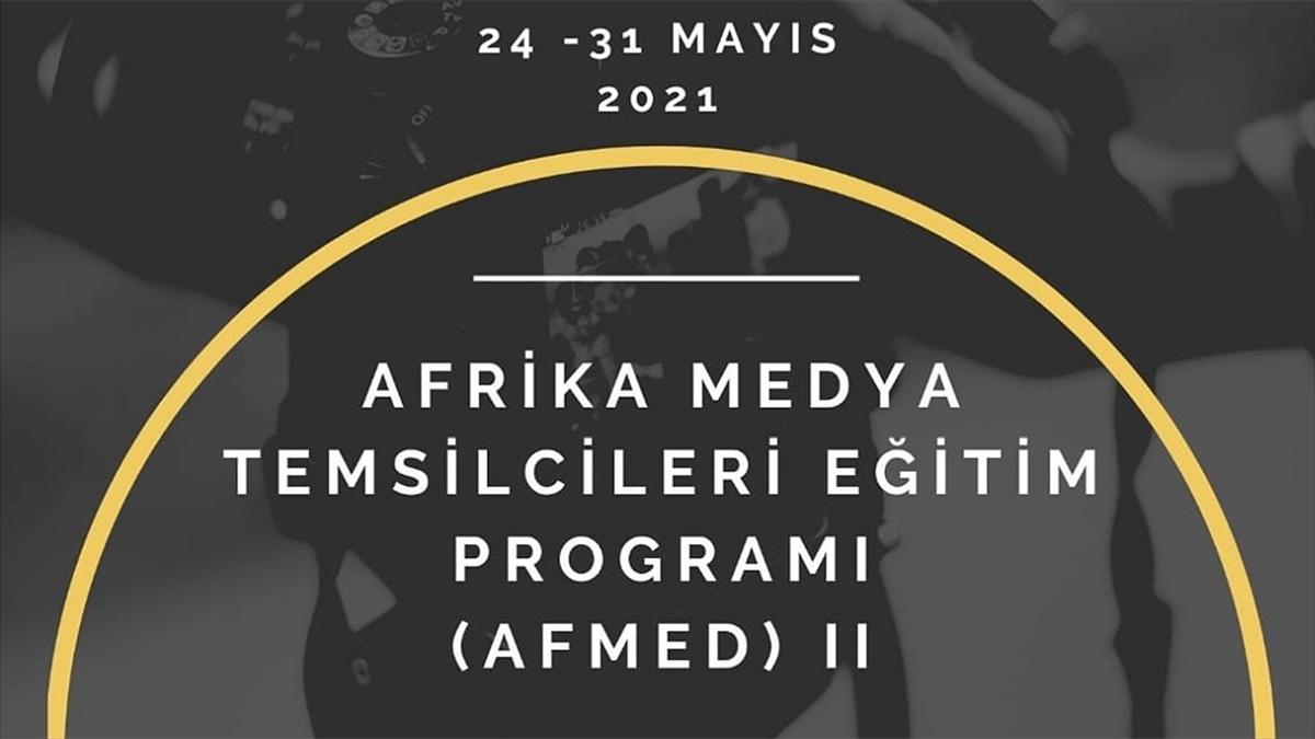 AA, TRT ve YTB, Afrikalı gazetecilere eğitim verecek