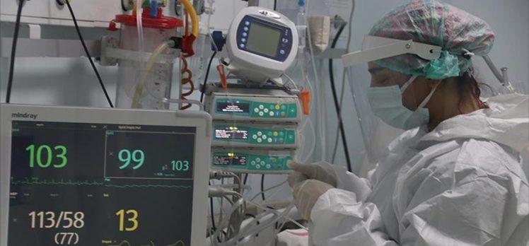 Türkiye'de 10 bin 174 kişinin Kovid-19 testi pozitif çıktı, 223 kişi yaşamını yitirdi