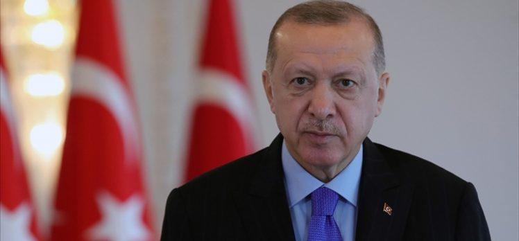 Cumhurbaşkanı Erdoğan, Akşener hakkında 250 bin liralık manevi tazminat davası açtı