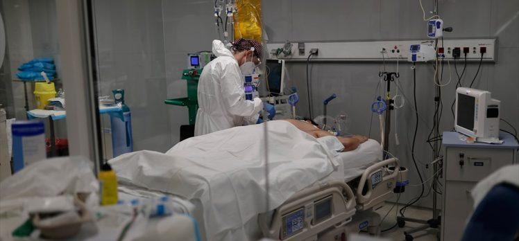 Kovid-19 salgını 29 zengin ülkede yaklaşık 1 milyon fazladan ölüme neden oldu