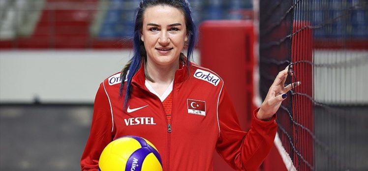 Milli voleybolcu Meryem Boz, kurduğu spor akademisiyle genç nesillere ışık tutmayı amaçlıyor
