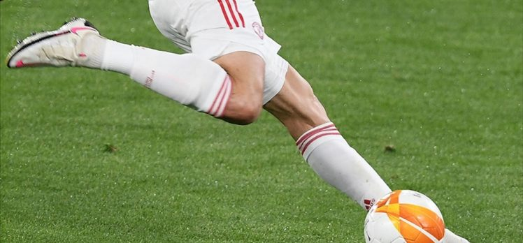 Avrupa'nın 5 büyük liginde 2020-2021 sezonu tamamlandı