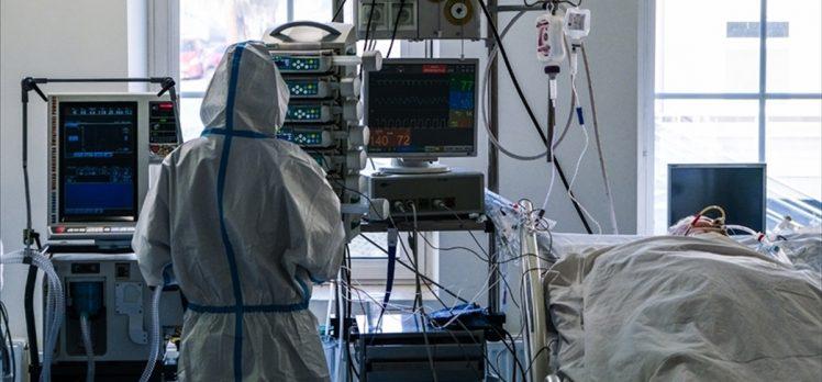 Dünya genelinde Kovid-19'dan iyileşenlerin sayısı 150 milyonu geçti