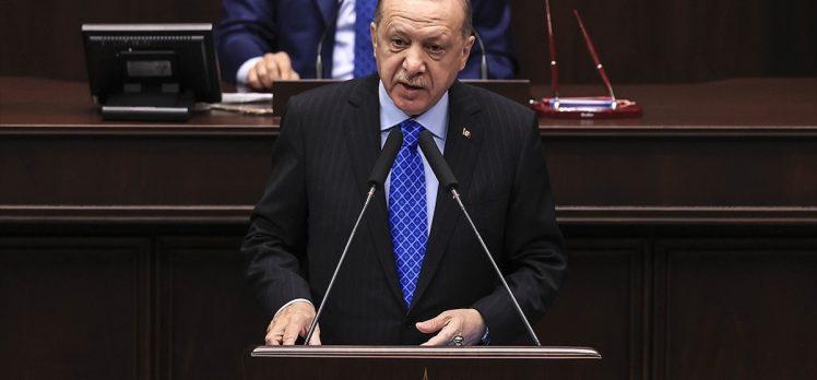 Cumhurbaşkanı Erdoğan: İçişleri Bakanımızın yanında olduk, yanındayız ve yanında olacağız