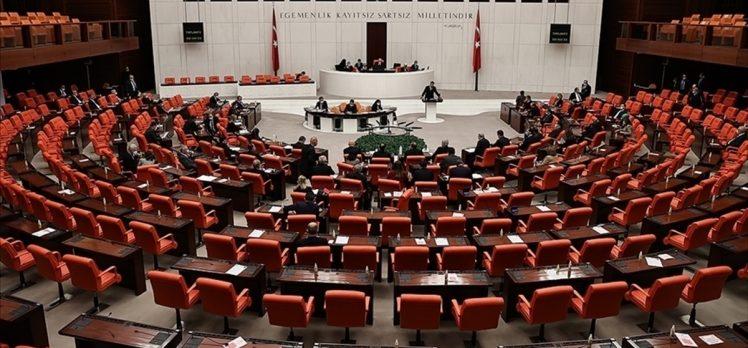 İcra ve İflas Kanunu'nda değişiklik içeren kanun teklifi TBMM Adalet Komisyonunda kabul edildi