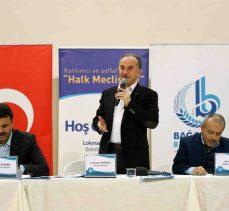 """Bağcılar Belediyesi """"Halk Meclisi"""" IOPD ödüllerine aday oldu"""