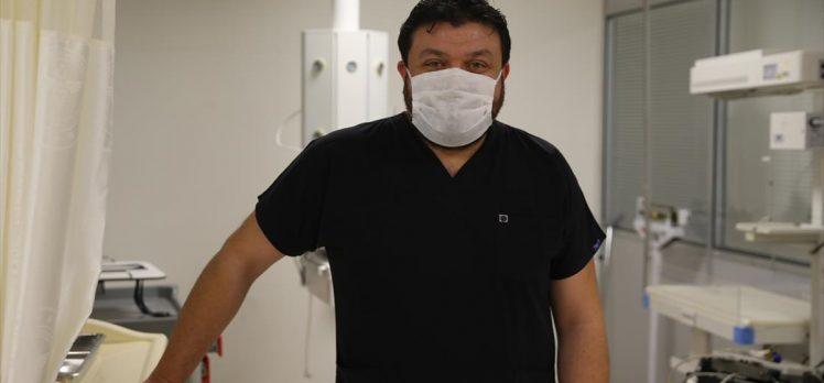 'Virüsü ben mi bulaştırdım diye vicdanı sorgulamak çok kötü bir şey'