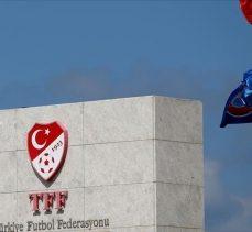 PFDK'den Altay, Altınordu, Kocaelispor ve Sakaryaspor'a para cezası