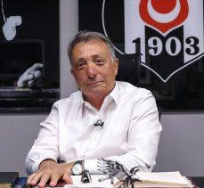 Çebi şampiyonluk sevincini Beşiktaş dergisine anlattı: Bugüne emekle geldik